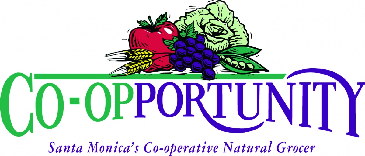 Co-opportunity Logo