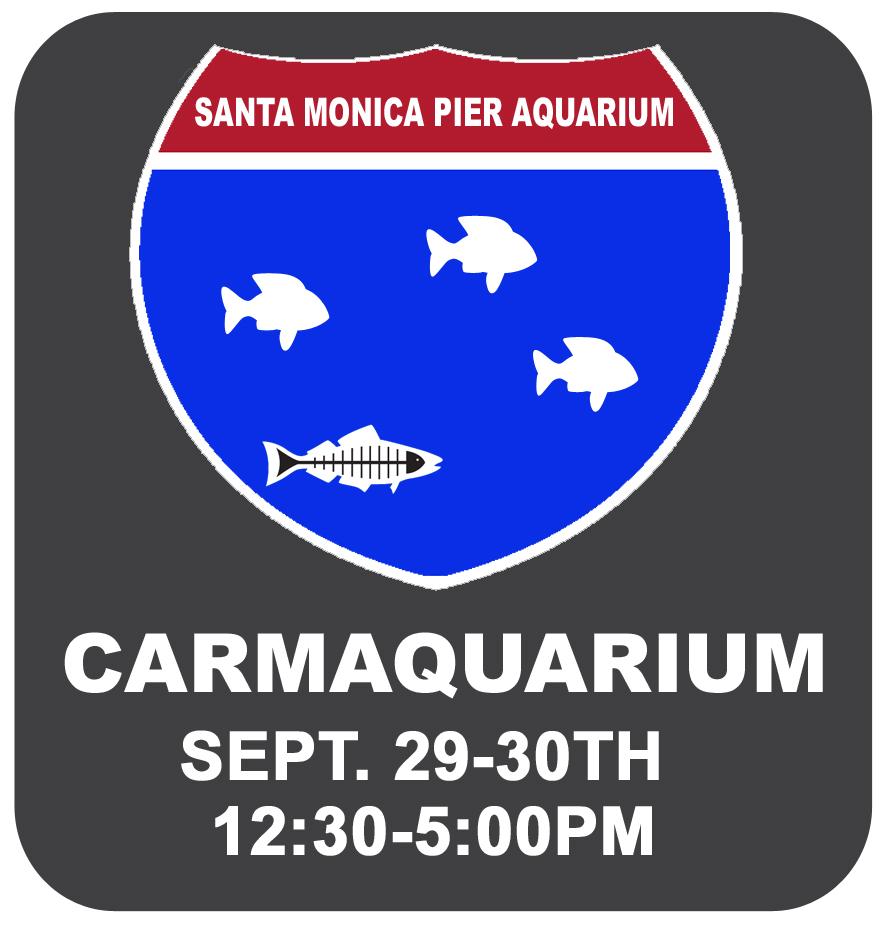 Carmaquarium!