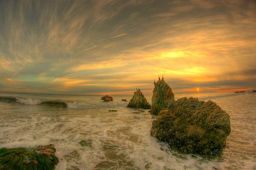 El Matador Beach Photo by Barry M.