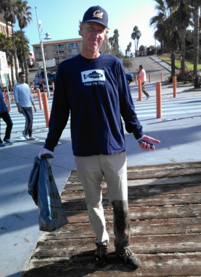 matthew king communications director heal the bay santa monica california