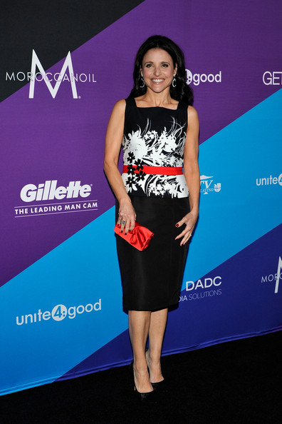 Julia Louis-Dreyfus honored at unite4:good event for her work with Heal the Bay
