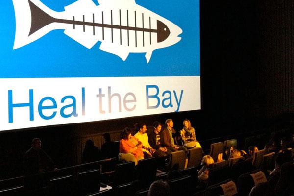 Sundance Movie Night - Panel Discussion
