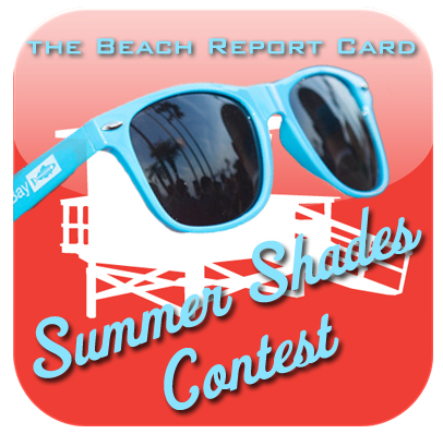 463891ea452d The Beach Report Card Summer Shades Contest