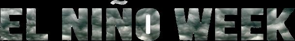El Niño Week