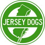 Jersey Dogs logo