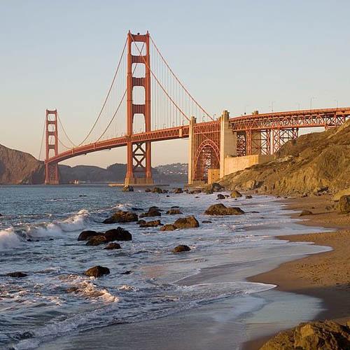 10 Romantic Beaches In California For Couples