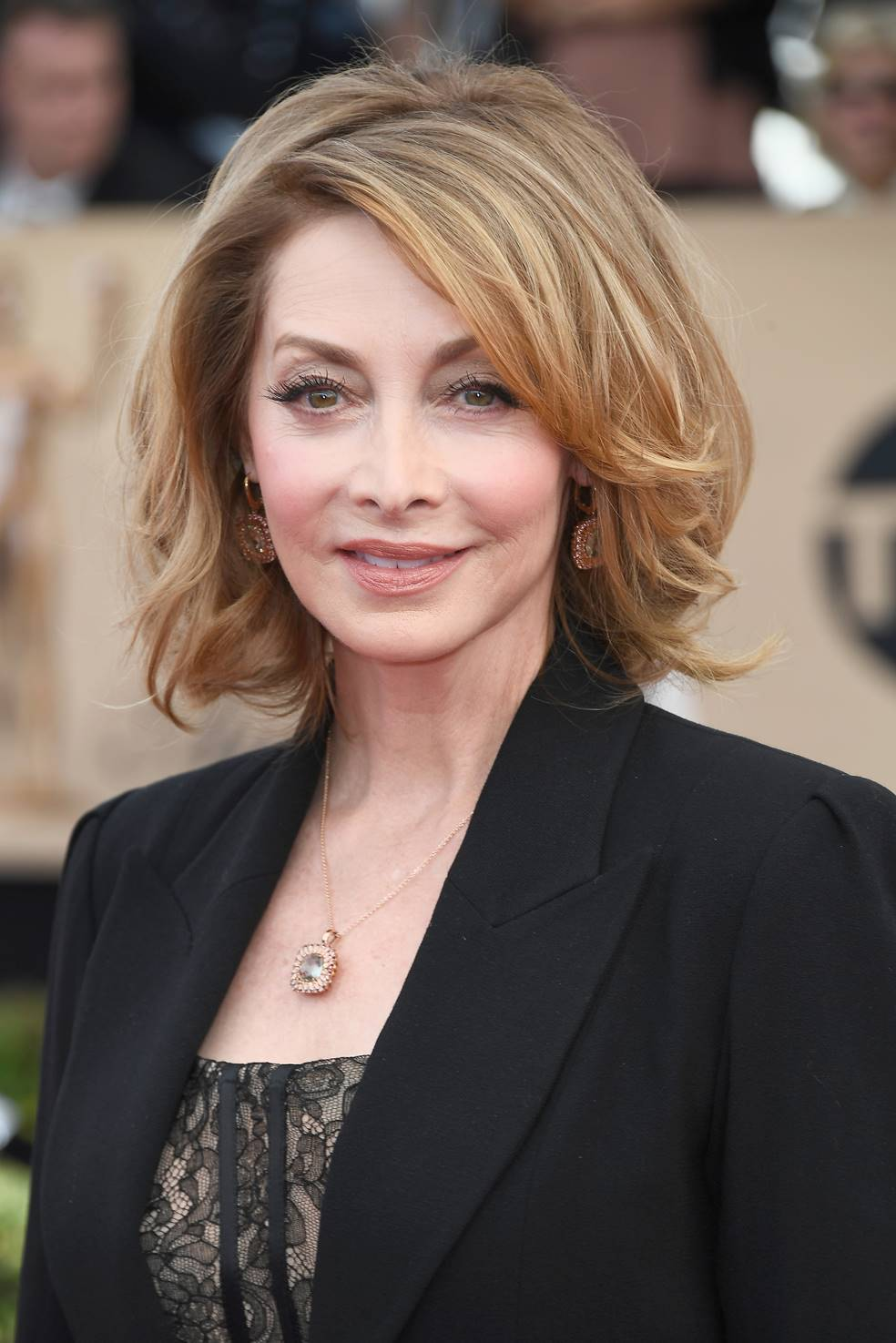 Sharon Lawrence is Heal the Bay's 2017 Annual Awards Gala Honoree