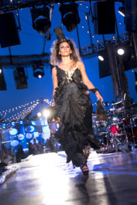 Marina DeBris Fashion Show 2017 - Heal the Bay