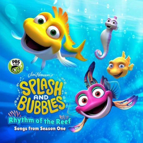 Splash & Bubbles\' Day at the Aquarium - Heal the Bay