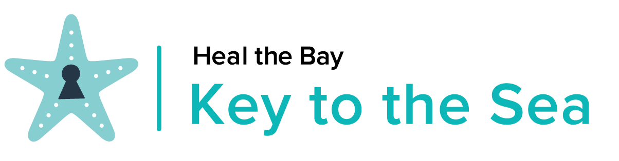 Key to the Sea Heal the Bay