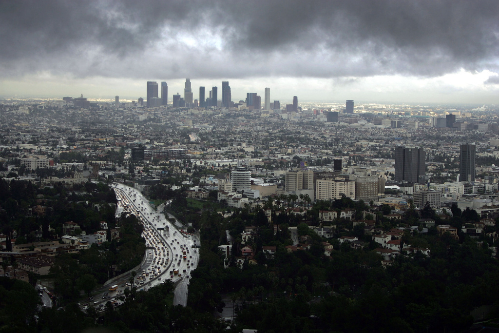 stormwater in los angeles county heal the bay