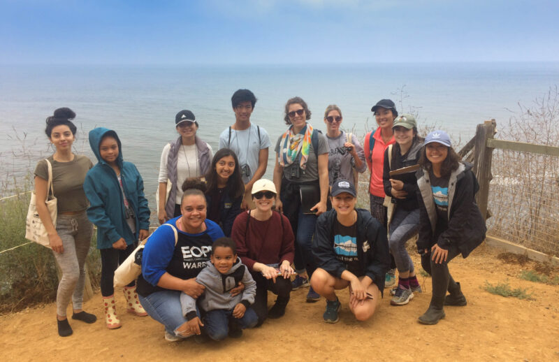 Heal the Bay MPA Watch Volunteers