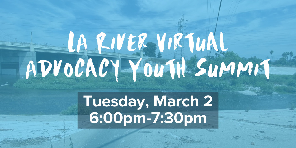 LA River Youth Summit